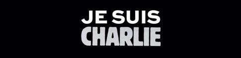 JeSuisCharlie - launched Jan2015