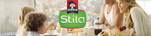 QuakerStila - launched Jan2015