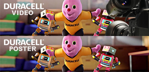 Duracell Combined